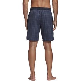 adidas Check CLX SH CL Shorts Hombre, legend ink